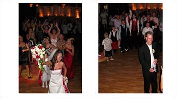 Twilite Wedding Presentation