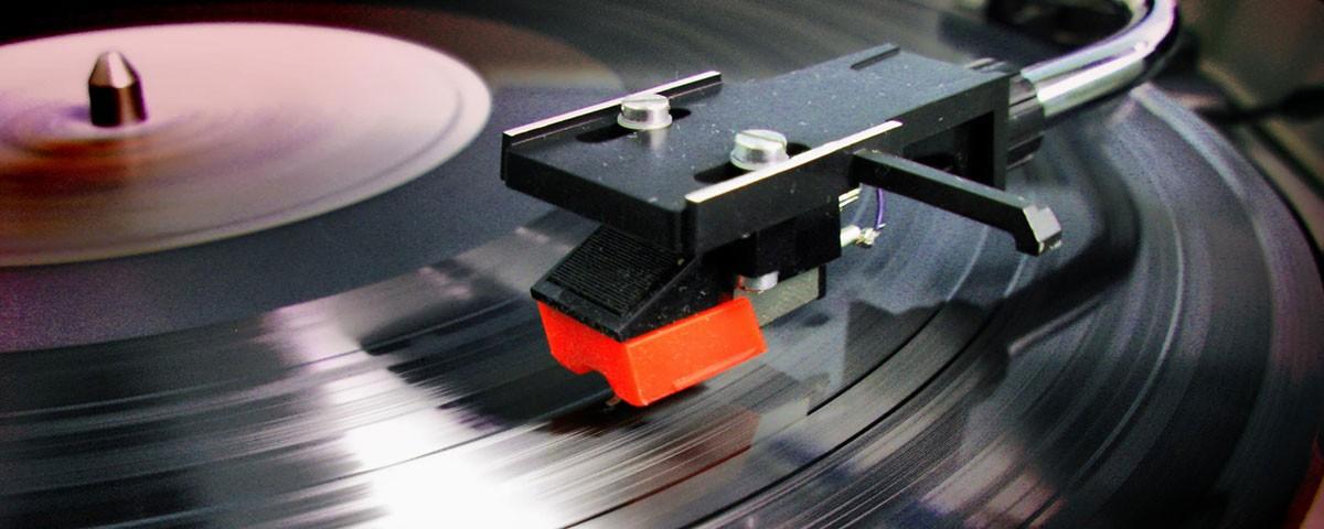 MusicRecord