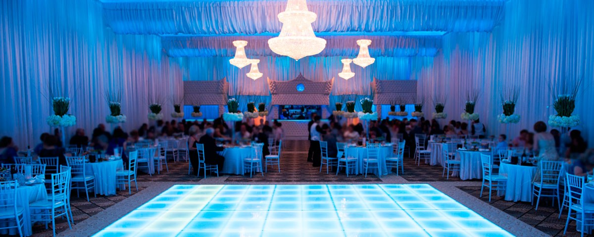 Best Hotels In Edmonton For Weddings