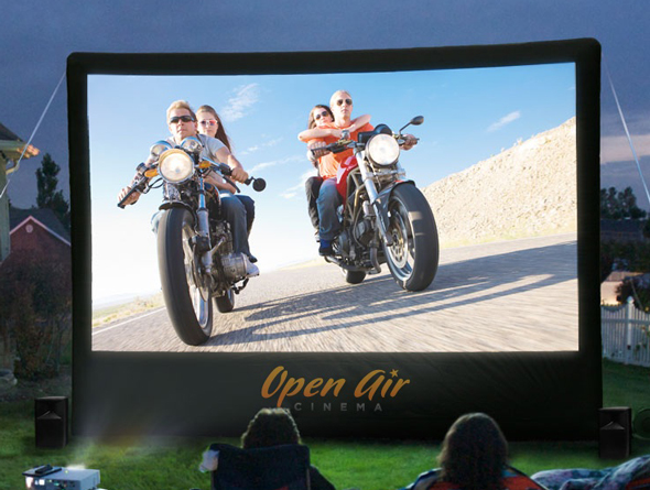 UltimateOpenAirCInema
