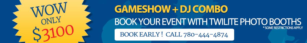 GameShow-DJ-COmbo