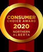Consumer Choice Awards Logo